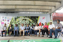 MX CS INUAGURACIN RUTA DEL ORO VERDE (jorgealvaradogalicia) Tags: cdmx ciudad mexico turismo ruta ecoturismo ecologia milpaalta mxico ciudaddemxico