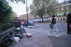 20160516-04-21-26-DSC00225 (fitzrovialitter) Tags: street england urban london girl westminster trash geotagged garbage fitzrovia unitedkingdom camden soho streetphotography documentary litter bloomsbury rubbish environment paddington mayfair westend flytipping dumping cityoflondon marylebone captureone gpicsync peterfoster fitzrovialitter followthisroute