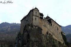 Castel Roncolo (Luca Bobbiesi) Tags: castle architecture castello canonef1740mmf4lusm bolzano fortezza roncolo castelroncolo trentinoaltoadige canoneos7d