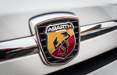 Abarth 500 2015 (Lawless! Photography) Tags: car photography automotive 500 abarth 2015 lawless
