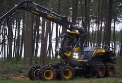 Forexpo 2016 (42) (TrelleborgAgri) Tags: forestry twin tires trelleborg skidder t480 forexpo t440
