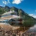 AIDAsol Eidfjord - Norway