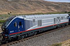 IDTX SC-44 #4601 (caltrain927) Tags: new illinois diesel nevada engine siemens nv amtrak locomotive department charger transporation thisbe idot sc44 idtx