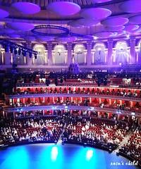 royal albert hall, london (rain's child) Tags: uk travel england london royalalberthall unitedkingdom traveling