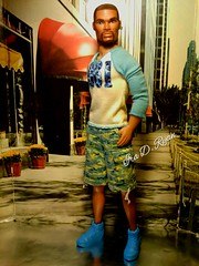 Tariq (krixxxmonroe) Tags: fashion ryan d ooak monroe custom simply ira darla royalty tariq daley styling simpatico janay krixx