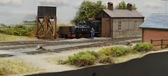 DSC00213 (BluebellModelRail) Tags: buckinghamshire may exhibition aylesbury bankholiday modelrailway charmouth 2016 railex o165 stokemandevillestadium rdmrc