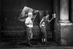 reflex (MarioMancuso) Tags: life road street city light people urban bw italy woman white black monochrome photography mono italian italia noir shot streetphotography documentary mario scene bn naples fujifilm streetphoto blanc reportage monocrome 2016 photogrphy mancuso