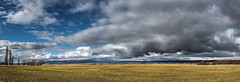 Storm_Clouds_Approaching_26L7024-P2E (Digital Negative) Tags: trees panorama storm clouds landscape farmland hills
