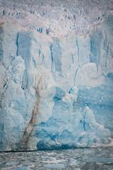 at the water (ckocur) Tags: patagonia ice southamerica argentina nationalpark glacier peritomoreno elcalafate icefield southernpatagonia