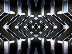 Portal (Paul Buckingham) Tags: abstract symmetry symmetric