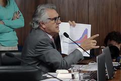 Comisso Especial do Impeachment - 29/06/2016 (Ronaldo Caiado) Tags: comissoespecialdoimpeachmentslj comisso especial do impeachment 29062016 senado federal brasliadf crditos sidney lins jr agncia liderana ronaldo caiado