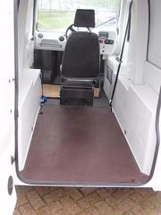 Streeter binnen1 (franskuijpers) Tags: streeter bestelwagen elektrischvervoer