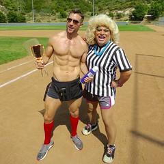 IMG_4500 (danimaniacs) Tags: shirtless man hot sexy guy muscle muscular hunk dragqueen stud friedalaye chicosangels stevesiler