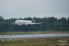 SAS (op. by Cimber) - OY-KFD - CRJ-900 (Aviation & Maritime) Tags: oykfd sas scandinavianairlines scandinavian cimber crj crj900 crj900nextgen canadairregionaljet osl engm osloairportgardermoen oslolufthavngardermoen osloairport gardermoen norway