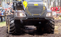 Forexpo 2016 (11) (TrelleborgAgri) Tags: forestry twin tires trelleborg skidder t480 forexpo t440