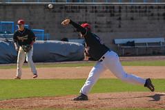 Baseball (PMillera4) Tags: baseball pitcher