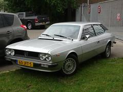 1979 Lancia Beta HPE (harry_nl) Tags: netherlands nederland 2016 amsterdam lancia beta hpe 60jft5 sidecode7 bcar