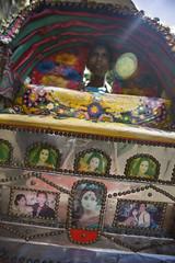 Faces (AvikBangalee) Tags: people faces decoration streetphotography lifestyle lensflare dhaka dailylife conceptual pictureinpicture rickshawart celebrityportraits rickshawpuller avikbangalee peopleandliving