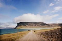 islanda (sergio tranquilli) Tags: colour landscape iceland emptiness islanda