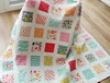 Fancy-free-twin-quilt_000002(1) (irina_vykhrestiuk) Tags: modern quilt handmade homemade twin kid child patchwork bedding bed quilting memory throw