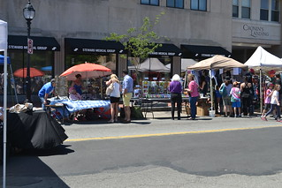 8th Annual Waltham Riverfest