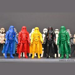Some of my #Snowtrooper customs ! #StarWars #DeathStar #Stormtrooper #ImperialGuard #RoyalGuard #theforceawakens #DarthVader #KyloRen #lukeskywalker #rebelscum #actionfigure #starwarscelebration #Rebels #Sith #Jedi #vintagetoys #retrotoys #Knockofftoy #Ke (H5Os_Toys) Tags: actionfigure starwars actionfigures jedi stormtrooper royalguard kenner darthvader lukeskywalker sith deathstar rebels imperialguard vintagetoys snowtrooper starwarscelebration 80stoys retrotoys toycollection rebelscum knockofftoy toyuniverse toyrevolution toyfriends toycrewbuddies theforceawakens kyloren igtoys toybuddypicks h5ostoy