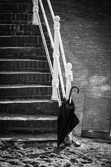 RD9C2508.jpg (Kerstin Rttgerodt) Tags: bw stairs treppe 100400mm schirm kerstinrttgerodt