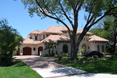6215 Northwood, Dallas TX (7) (America's fastest growing roof tile.) Tags: roof mediterranean roofs spanish roofing tuscan rooftiles tileroofs concretetiles concretetile concreterooftile crownrooftiles roofingrooftiletileroofconcreterooftile