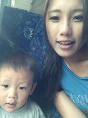 2016.6.23 Boracay  (amydon531) Tags: trip travel family justin baby cute boys kids sisters island toddler brothers philippines boracay jarvis bffs