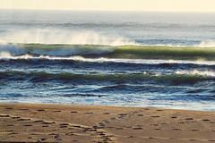 (marionvincent1126) Tags: mer ocan paysage eau littoral rivage extrieur plage cte vague sable vacances