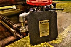 HighCom Security Defender C.A.I (Slvrwrx02) Tags: industriallandscape bodyarmor highcomsecurity civilianarmorinsert defendercai nijleveliiia