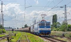 After refurbishment (Radler.z) Tags: station train cargo locomotive freight bdz 30604 iskar dupnitsa karnobat 46026 46010 le5100