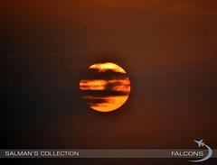 June 27, 2016 - 0535 Hrs (SalmanFalcons) Tags: pictures pakistan sunset clouds sunrise nikon sundown photos dusk dslr islamabad