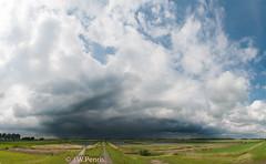 20160628-_DSC3170-kopvan.jpg (BlonTT) Tags: wolken polder weer