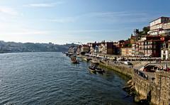 Porto 21 (mpetr1960) Tags: city building portugal water river nikon europe cityscape outdoor eu porto cityview d800 nikond800