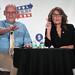James Carville & Sarah Palin