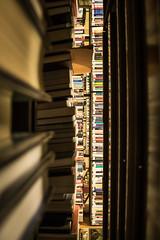 Books (Loren Kigen) Tags: life book still library books bookshelf shelf shelves