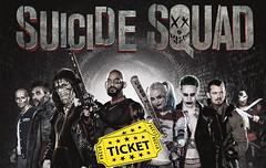 Suicide Squad Movie Tickets Advanced Booking Online (Tickets Booking) Tags: adewaleakinnuoyeagbaje caradelevingne ikebarinholtz jaicourtney jaredleto jayhernandez margotrobbiejoelkinnaman scotteastwood violadavis willsmith suicidesquadmovieticketsadvancedbookingonline