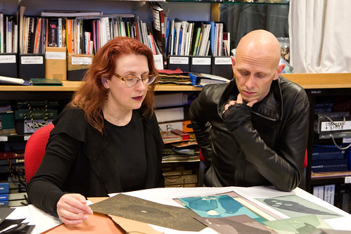 Audrey Niffenegger and Wayne McGregor to sign copies of Raven Girl
