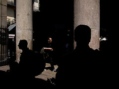 (Sakis Dazanis) Tags: barcelona street photography sakis dazanis