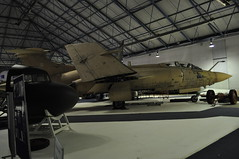 Hawker Siddeley Buccaneer S2B XW547 (Richard.Crockett 64) Tags: london blackburn 1991 1983 beirut gulfwar pauline raf buccaneer desertstorm hendon royalairforce themacallan hawkersiddley s2b royalairforcemuseum 208squadron 12squadron 216squadron 15squadron xw547 bomberhall guinessgirl operationpulsator