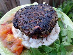 Veggie Burgers: Patties Are Delicate But Delicious (thalo-mag) Tags: ca usa mushroom cheese out one for vegan melting with great lei modesto burgers leisure these recipes veggie pick try grilled portabella gastronomy fea mct lif 10000000 krtedonly krtfeaturesfeatures krtnationalnational 2013 krtlifestylelifestyle krtfoodfood 10003000 krt2013