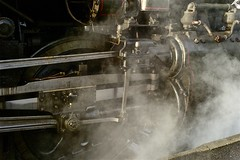 Steam Train (john.lipton) Tags: train transports