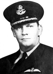 "Wing Commander Roy A. McLernon DFC • <a style=""font-size:0.8em;"" href=""http://www.flickr.com/photos/96869572@N02/9097741698/"" target=""_blank"">View on Flickr</a>"