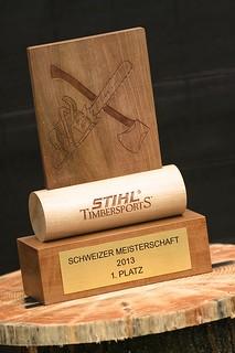 Stihl Timbersports Series