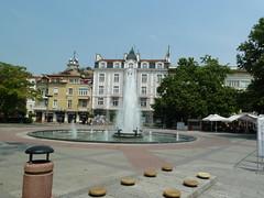 - Plovdiv (O de Andrade (MoScha)) Tags: europa europe bulgaria plovdiv bulgarien   plowdiw