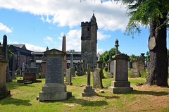 Church of the Holy Rude, Stirling (Majorshots) Tags: cemetery scotland stirling churchoftheholyrood