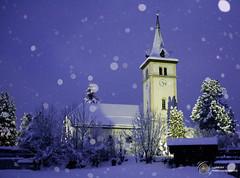 Grindelwald (luresy) Tags: church nikon suiza iglesia monastery grindelwald nikkor monasterio nikond3100 luresy luresyphotography