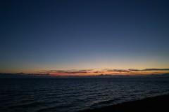 SDIM3788 (Keishi Etoh rough-and-ready photoglaph) Tags: sunset 28mm sigma foveon  dp1 omuta   ariakebay sigmadp1x dp1x