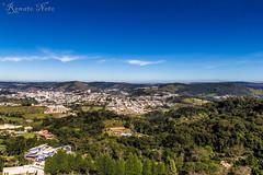So Roque - Vista Area (Renato.Neto) Tags: city travel brazil color tourism brasil canon landscape paisagem sp viagem turismo area soroque 60d